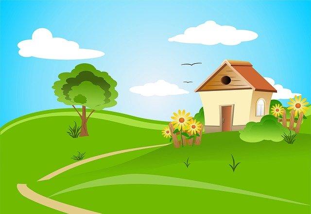 Trouver la maison qui vous convient