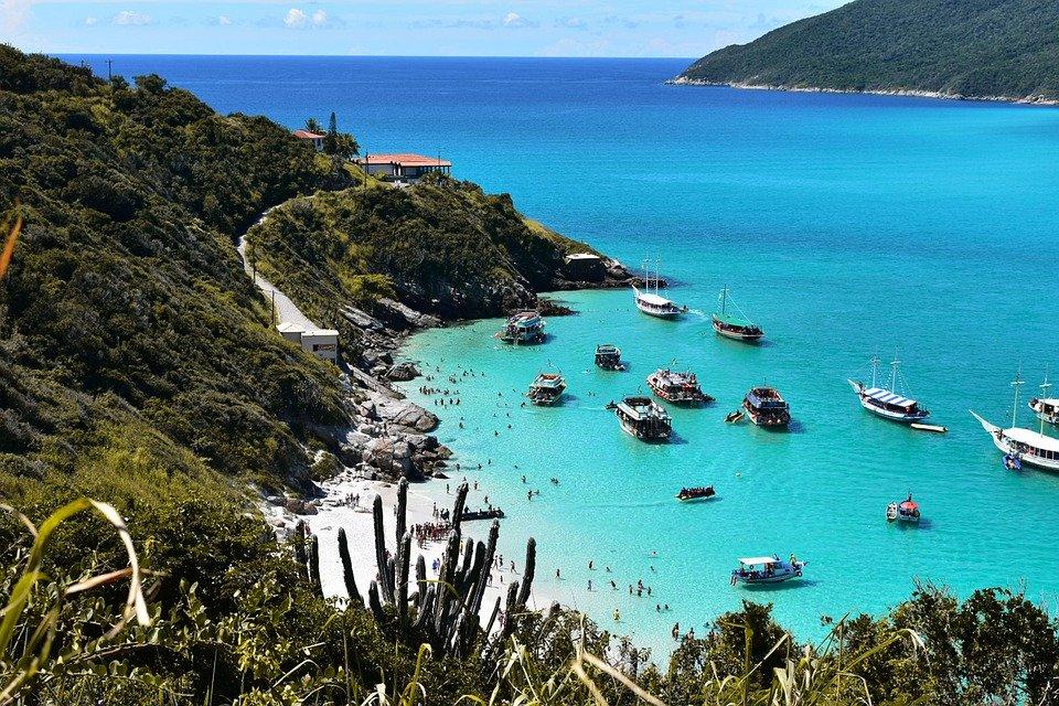 Prestige Voyages Brésil