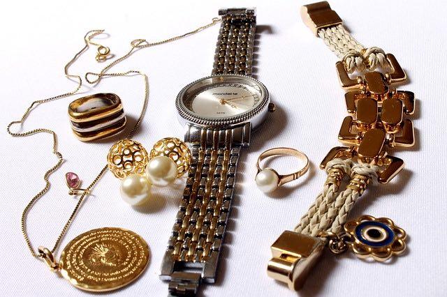 déterminer le prix de l'or au gramme pour vos bijoux