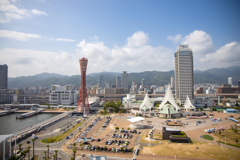 Voyage Japon comment passer le meilleur week-end à Kobe