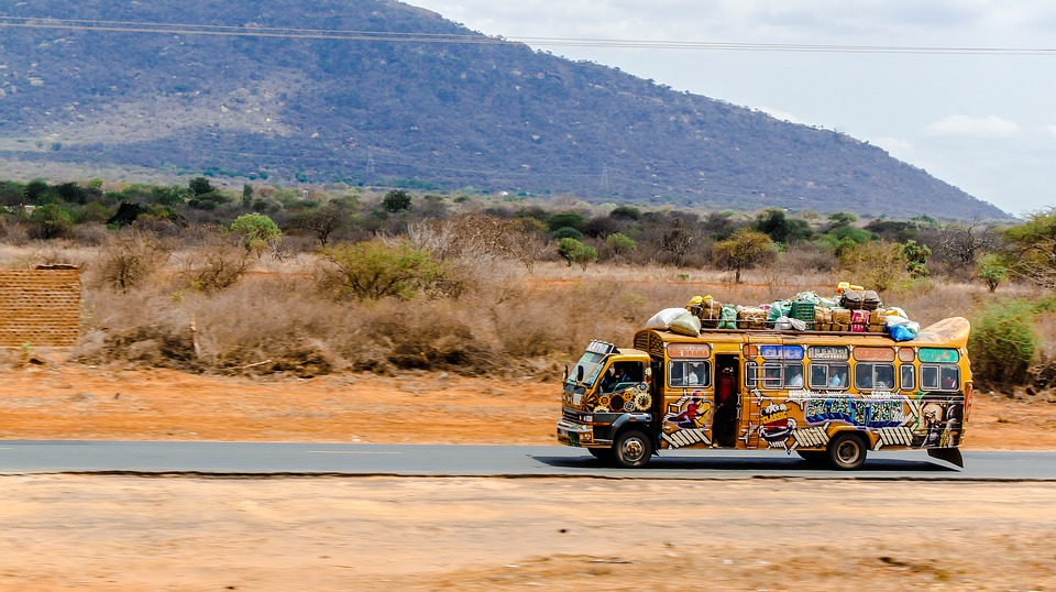 Visiter les endroits touristiques et profiter des activités proposées au Kenya